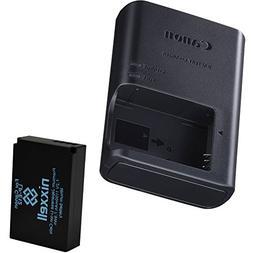 Canon LC-E12 Charger for Canon LP-E12 Li-ion Battery compati