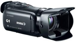 Canon VIXIA HF G20 HD Camcorder with 10x HD Video lens , 3.5