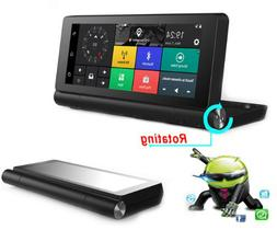 Car Gps DVR Camera FHD 1080P Video Recorder Dashcam Registra