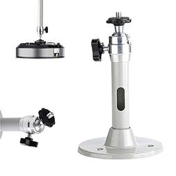 Ceiling Projector Mount Height Adjustable Universal Stand Wa