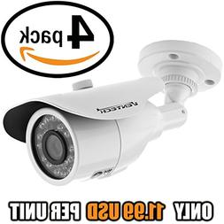 12v security camera for outside home by Ventech  with 36 ir