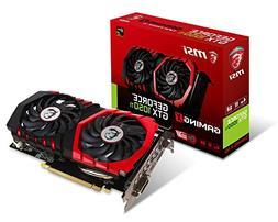 MSI GAMING GeForce GTX 1050 Ti 4GB GDRR5 128-bit HDCP Suppor
