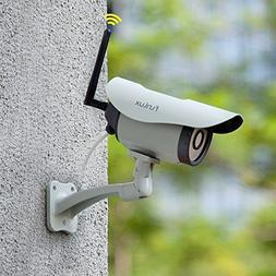 Funlux CS-S1U-W-N 1 Megapixel 720P HD Indoor / Outdoor Wirel