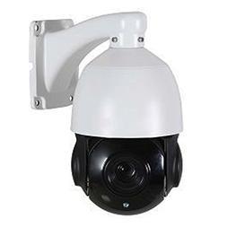 1080p / 2MP HD CVI / TVI / AHD CCTV 18X PTZ Auto Focus Indoo
