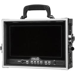 "Ikan D12-FK-V 11.6"" Full HD LCD Monitor with V-Mount Plate,"