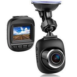 GRMN Dash Cam by Fliiners Mini LCD Car Dvr Camera Recorder w