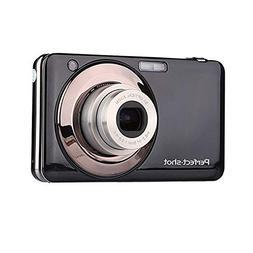 Digital Camera,KINGEAR V600 2.7 Inch TFT 15MP 1280 X 720 HD