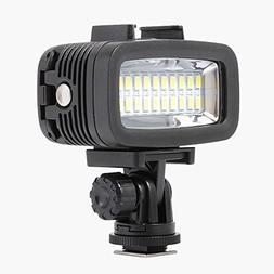Orsda Gopro Video Diving Light - 40M Waterproof 20 LED Divin