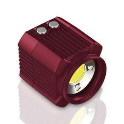 Diving Underwater Waterproof 60M LED Video Light Spot Lamp f