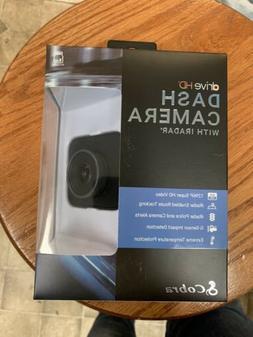 Drive HD Dash 2308 Super HD Dash Cam with iRadar