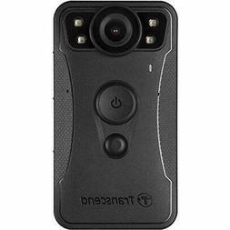 Transcend DrivePro Body 30 1080p HD Wi-Fi Video Camera Camco