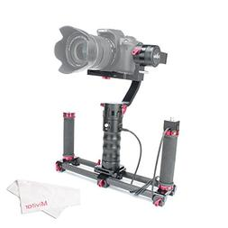 Beholder DS1 Handheld Stabilizer 3-Axis Brushless Gimbal wit