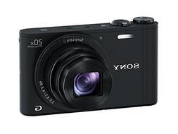 Sony DSCWX350 18 MP Digital Camera