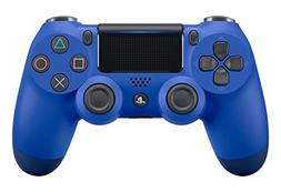 DualShock 4 Wireless Controller for PlayStation 4 - Wave Blu