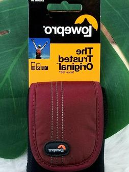 Lowepro Dublin 30 Slim Profile Pouches For Cameras And Compa