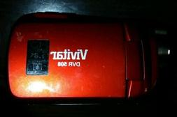 Vivitar DVR-508 HD Digital Video Camera Camcorder