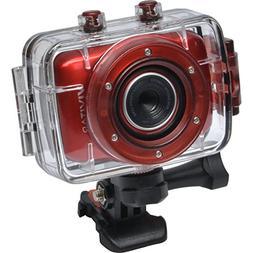 Vivitar DVR783HD HD Waterproof Action Video Camera Camcorder