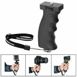 fantaseal Ergonomic Camera Grip Camcorder Mount DSLR Camera