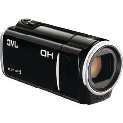 Everio Flash Memory Camera Blk