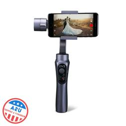 EVO SHIFT 3 Axis Handheld Gimbal for iPhone & Android Smartp