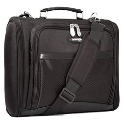 Mobile Edge Black Express 2.0 Laptop Briefcase 15.6 Inch, Fr