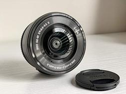 Sony 16-50mm f/3.5-5.6 OSS Alpha E-Mount Retractable Zoom Le
