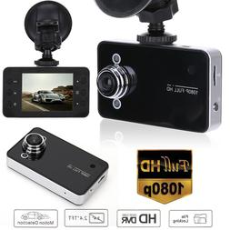 FHD 1080P Car Vehicle DVR Cameras Video Recorder Dashcam G-s