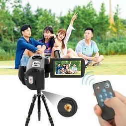 FHD-810 FULL HD 1080P 24MP Digital Video Cameras DV Camcorde