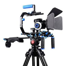 YaeCCC Film Movie System Kit Video Making System for Canon/N