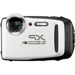 Fujifilm FinePix XP130 16.4MP Digital Camera, 5X Optical Zoo