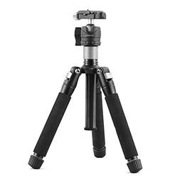 SMALLRIG Folding Aluminum Travel Mini Tripod 2224VI