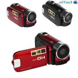 EastVita <font><b>Camera</b></font> Camcorder 16x High Defin