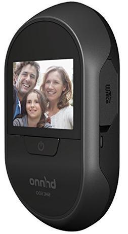 Brinno Front Door PeepHole Security Camera - Easy to Install