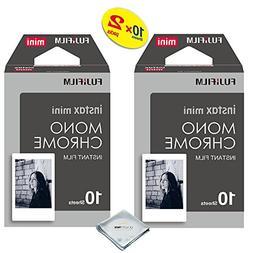 Fujifilm Instax Mini 8 & Mini 9 Instant Film 2-Pack  Value S