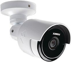 Lorex FXC33V 2K 4MP Outdoor Wi-Fi Bullet Security Camera HD