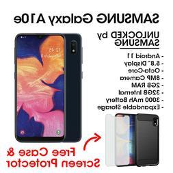 Samsung Galaxy A10e - SM-S102DL - 32 GB - Android 10 - UNLOC