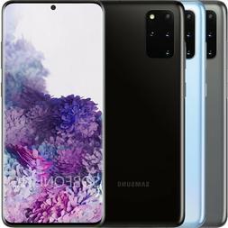 "Samsung Galaxy S20+ Plus 128GB 8GB SM-G985F/DS   6.7"" 64 MP"