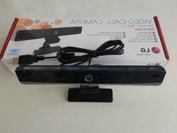 Genuine LG Smart TV Skype Web CAMERA ....AN VC-300