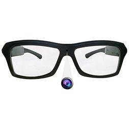 DATONTEN Glasses with Camera HD 1080P Video Recording Glasse