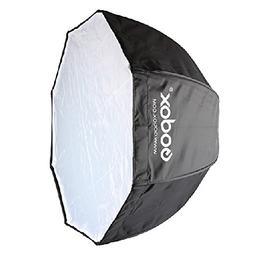 godox portable octagon softbox umbrella