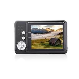 "GordVE GVE001 CDFE 2.7"" LCD HD Digital Camera Mini Camcorder"