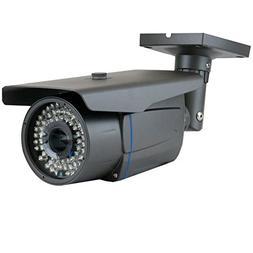 GW Security 2.1MP 1080p 4-in-1 HD TVI / AHD / CVI / 960H 120