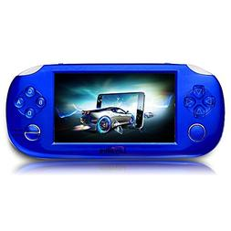 """Loyalfire Handheld Game Console, Game Player with 4.3"""" 64-bi"""