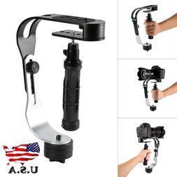 Handheld Video Camera Stabilizer Video Steadycam Support DSL
