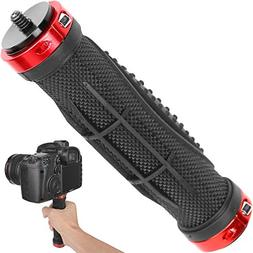 ChromLives Camera Handle Grip Support Mount Universal Handle