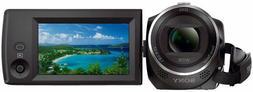 Sony Handycam HDR-CX440 Video Camera  + FREE 32GB Memory Car