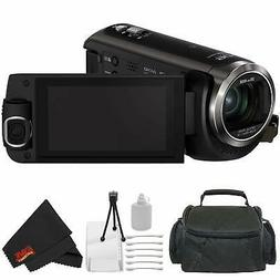 Panasonic HC-W570 HD Camcorder with Built-in Twin Video Came