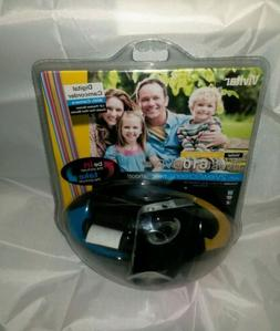 Vivitar HD Video Cameras iTwist DVR 610 HD  Twists & Shoots