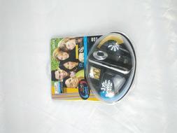 Vivitar HD Video Cameras iTwist DVR 610 HD - Twists & Shoots