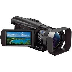 Sony HDR-CX900 Full HD Handycam Camcorder  International Ver